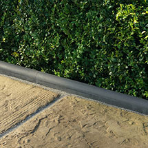 View Ampliar Roundtop Driveway Edging lifestyle image 2