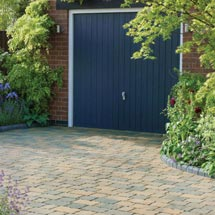 Applesby Driveway Paviors