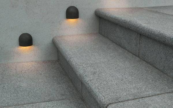 Arctic Granite Steps
