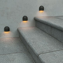 View Arctic Granite Steps lifestyle image 1