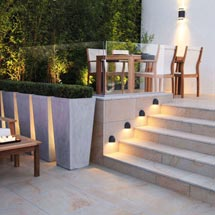 View Avant-Garde Natural Stone Steps lifestyle image 2