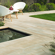 View Cordara Natural Stone Paving lifestyle image 1
