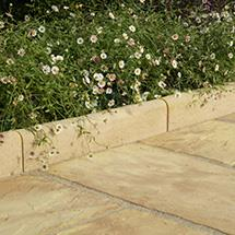 View Dalestone Edging lifestyle image 1