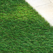 View Fairway Artificial Grass lifestyle image 1