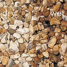 Golden Blend Decorative Chippings