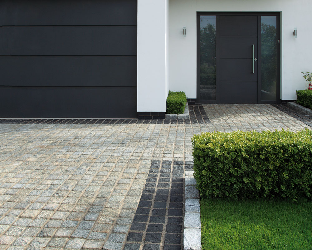 Local Market Tool >> Granite Setts for Gardens and Driveways | Stonemarket