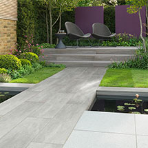 Knotwood Vitrified Paving