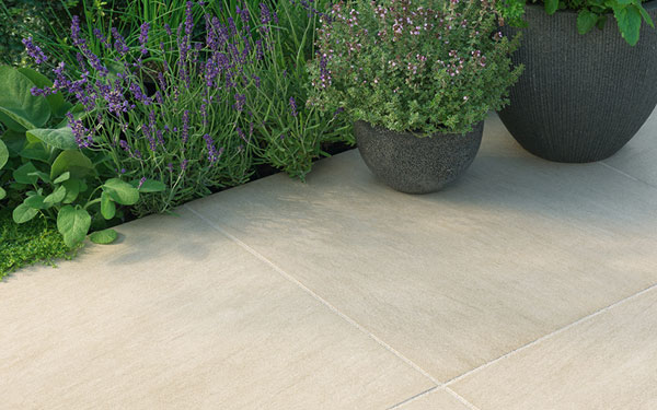 Lucent Vitrified Paving