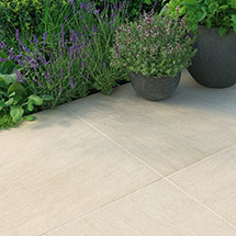 View Lucent Vitrified Paving lifestyle image 4