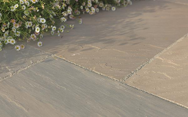 Marketstone Radius Garden Paving Circle