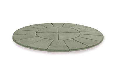 Millstone NEXTpave Circle