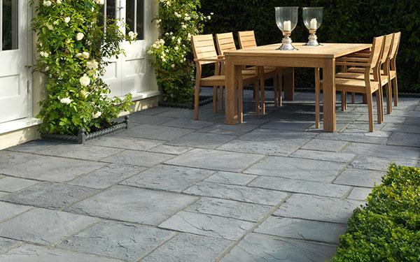 Next Generation Millstone Nextpave Garden Paving Stonemarket