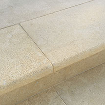 View Namera Limestone Steps lifestyle image 2