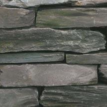 Natural Slate Walling