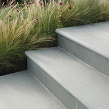 View Nordus Natural Slate Garden Paving lifestyle image 3