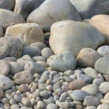 View Part Worn Decorative Boulders 300-400mm lifestyle image 1