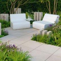 View Rio Palisades Garden Walling lifestyle image 1