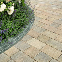 View Trident Permeapave Permeable Driveway Block Paving lifestyle image 2