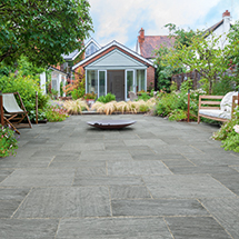 View Truslate Garden Paving lifestyle image 1