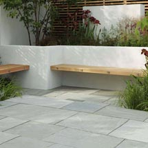 Trustone Fellstyle Paving