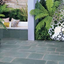 Trustone Linear Paving