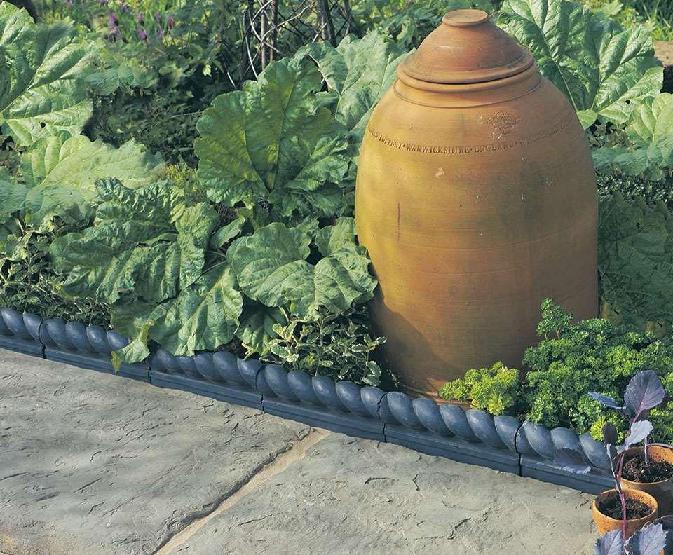 Victorian Garden Edging Amp Corner Posts Stonemarket