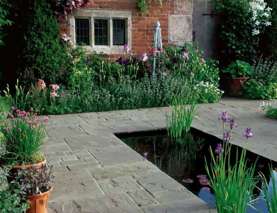 Vintage Stone Raven Garden Paving Stonemarket