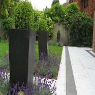 accent Garden Design Image 2