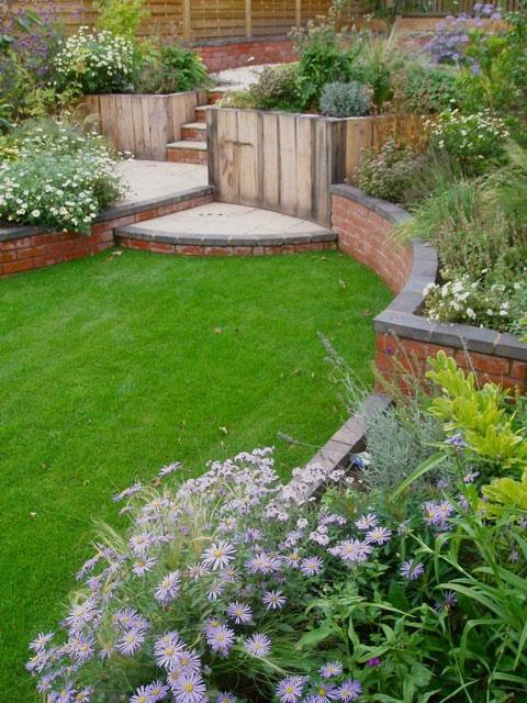 Garden Designer Image Gallery | Stonemarket