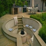 Andrew Jordan Garden Design Image 4