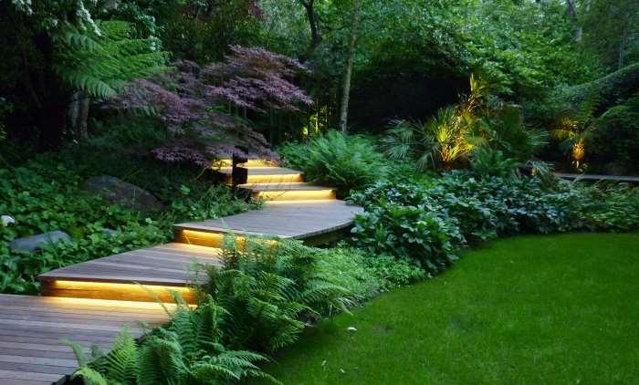 Andrew Wenham In Hitchin | Garden Design