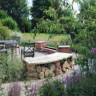 Aralia Garden Design Image 8
