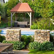 Aralia Garden Design Image 11