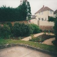 Bellissima Garden Design Image 4