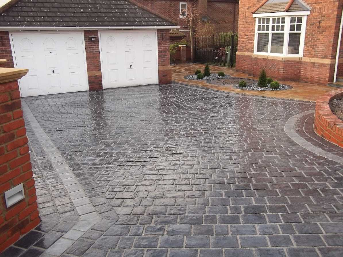 Castle Paving North East Ltd in Newcastle upon Tyne ...