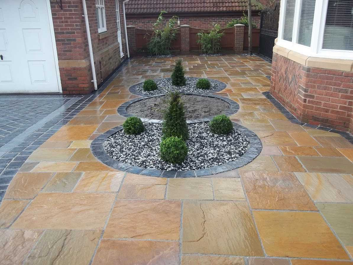Castle paving north east ltd in newcastle upon tyne for Garden design newcastle
