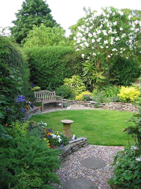 Catfoot Garden Design in Nottingham   Garden Design