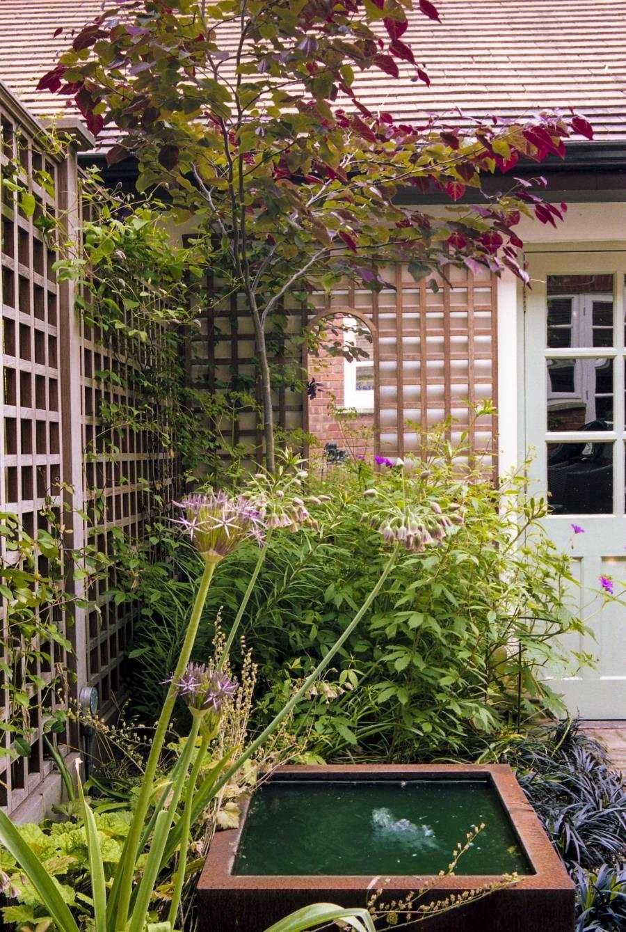 Catherine Thomas Landscape & Garden Design Ltd in Salisbury | Garden ...