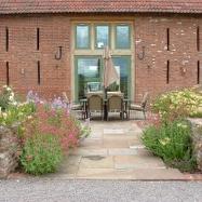 Cheryl Cummings Garden Design Image 1