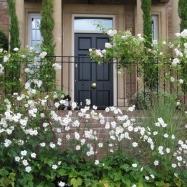 Cheryl Cummings Garden Design Image 8