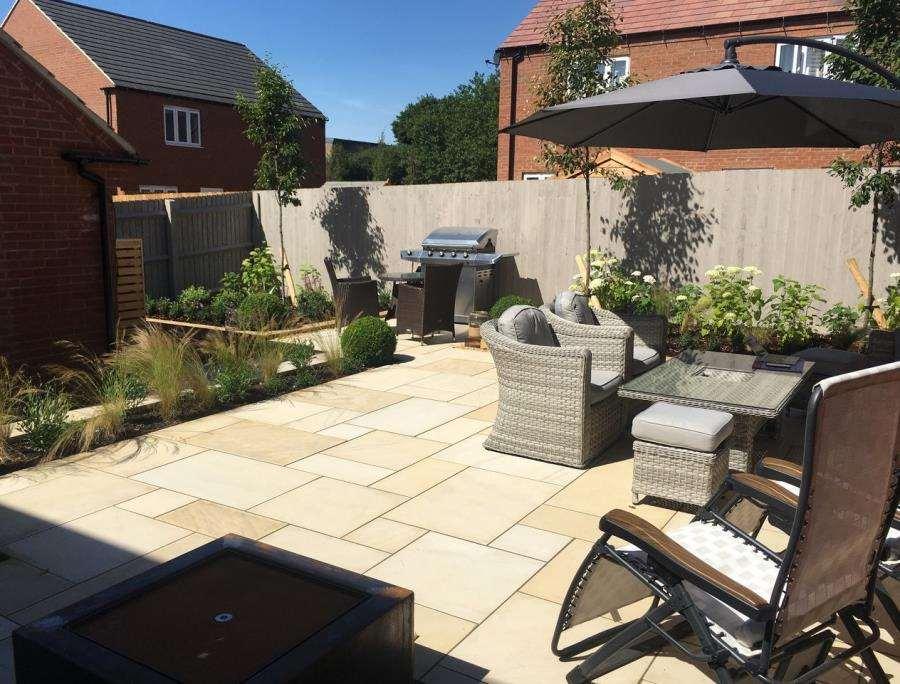 Cooper-Hayes Garden Design in Lutterworth   Garden Design