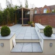 Cooper-Hayes Garden Design Image 7