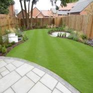 Cooper-Hayes Garden Design Image 10