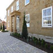 Cooper-Hayes Garden Design Image 11