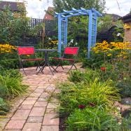 Cooper-Hayes Garden Design Image 17