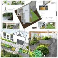 David Beasley Garden Design Image 1