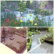 David Beasley Garden Design Image 3