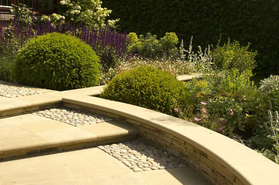 Landscape And Garden Design - [peenmedia.com]