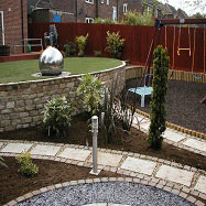 First Garden Design Image 2