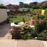 Full Circle Garden Design & Construction Image 1